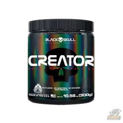 CREATOR (100GR) - BLACK SKULL