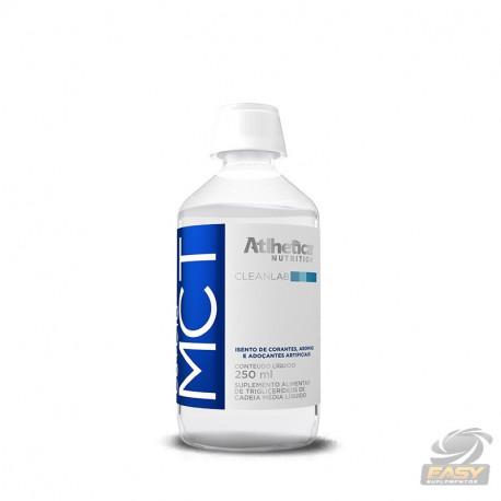 MCT C8 + C10 (250ML) – ATLHETICA NUTRITION