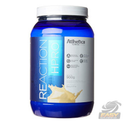 REACTION HPRO (900G) - ATLHETICA CLINICAL SERIES