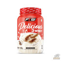 DELICIOUS 3 WHEY 900G) - FTW