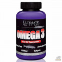 ÔMEGA 3 1000MG (90CAPS) - ULTIMATE NUTRITION