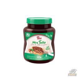 MRS TELLA VREME DE AVELÃ (360G) - MRS TASTE