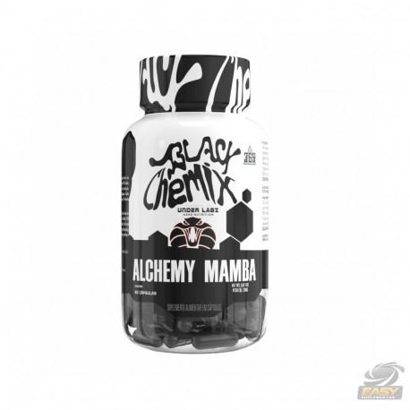 ALCHEMY MAMBA (60 CAPS) - UNDER LABZ