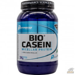 BIO CASEIN MICELLAR PROTEIN (900G) - PERFORMANCE NUTRITION