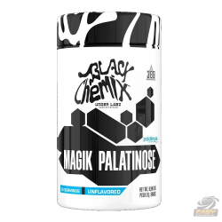 MAGIK PALATINOSE (450G) - BLACK CHEMIX BY UNDER LABZ