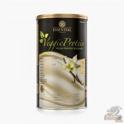 VEGGIE PROTEIN VANILLA (450G - 145 DOSES) - ESSENTIAL NUTRITION