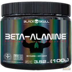BETA ALANINE (100G) - BLACK SKULL