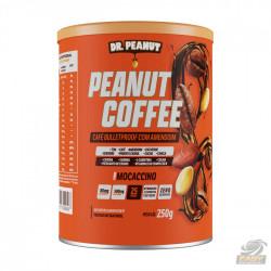 PEANUT COFFEE MOCACCINO (250G) - DR PEANUT