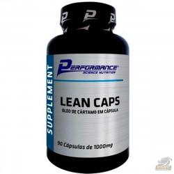 LEAN CAPS (90 CAPS) - PERFORMANCE NUTRITION