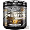 PLATINUM 100% CREATINA (400 G) - MUSCLETECH