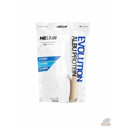 ALBUPROTEIN (REFIL 1 KG) - MELIUS NUTRITION