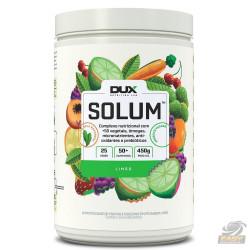 SOLUM (450G) - DUX NUTRITION