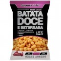 BATATA DOCE E BETERRABA (60G) - SUPPLY LIFE