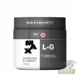 L-GLUTAMINA (150GR) - MAX TITANIUM