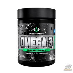 ÔMEGA 3 1360MG (60 CAPS) - HOPPER NUTRITION