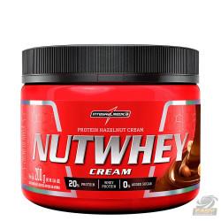 NUTWHEY CREAM (200G CREME DE AVELÃ PROTEICO) - INTEGRALMÉDICA